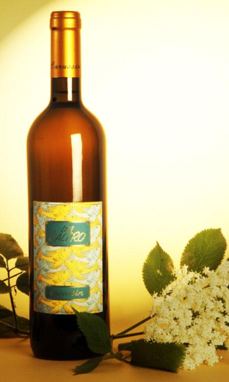Tra l'altro, Moscato still white wine